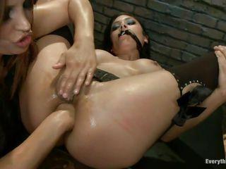фистинг жесткое порно бесплатно