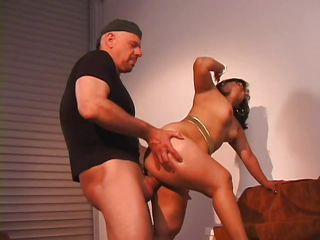 жесткое русское порно толстых