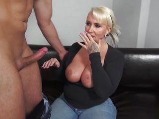 Групповое порно со старушками