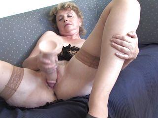 Мамино волосатое порно