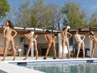 мария хиллс немецкая порно видео