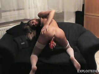 жесткое любительское порно онлайн