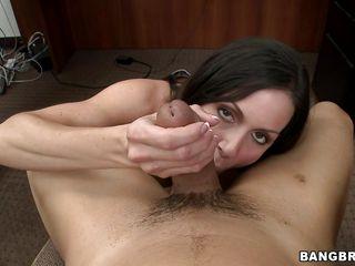 Порно видео волосатый член
