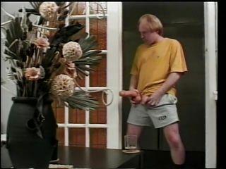 Смотреть двойной анальный секс