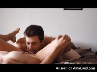 Личное любительское домашнее порно