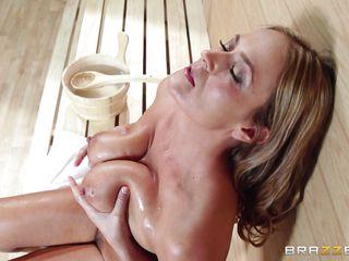 Видео секс чешку трахнули в жопу