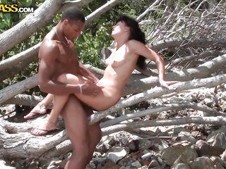 Русская госпожа пара рабов порно