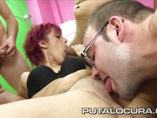 Порно сладкая секретарша с боссом