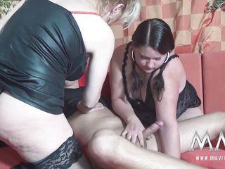 Немецкий порно кастинг онлайн