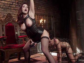 Секс рабыни доминирование