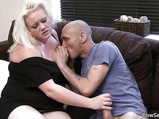 секс с испанкой