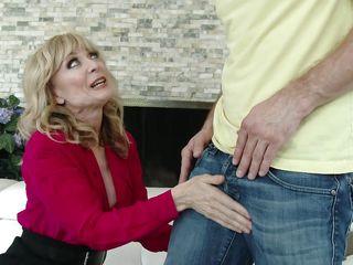 Старые женщины в нижнем белье порно
