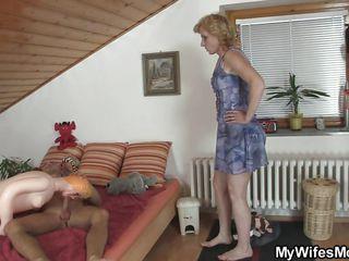 Дрочу после секса