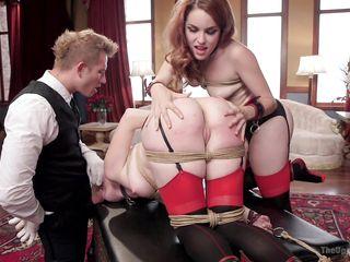 Порно секретарши через торрент