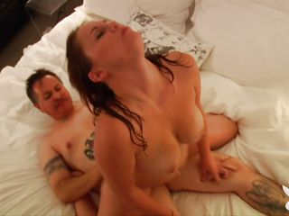 скрытое любительское порно видео