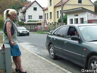 порно бабушки за 65