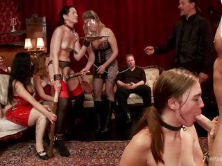 би секс вечеринки