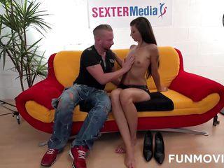 порно видео кастинг анал