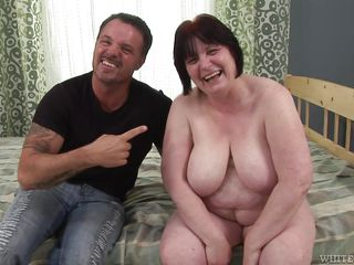 порно с толстыми женщинами и старушками