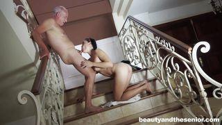 пожилые мужчины любят секс видео