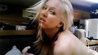 любительское порно в ванной