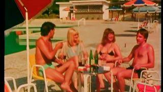 Ретро порно 1980