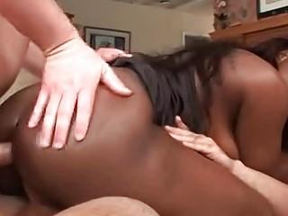 Порно видео жесткое двойное проникновение