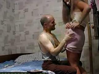 порно русская шлюха учит сексу