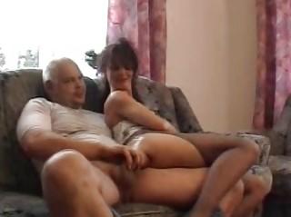 Домашние оргии с женой