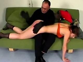 Порка и анальный секс