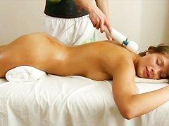 Рус массаж