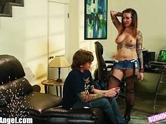 Видео порно смотреть онлайн эмо