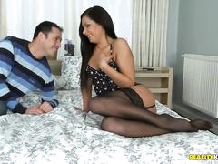 Толстые малышки порно