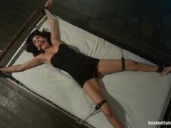 секс порно связывание