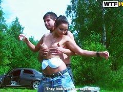 Бисексуалы русские видео