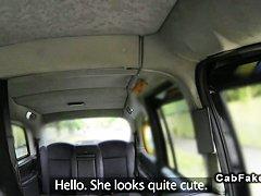 порно мулатка в такси