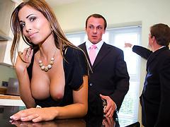 порно трахают старую жену