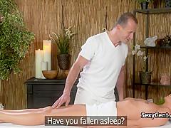 массажный оргазм