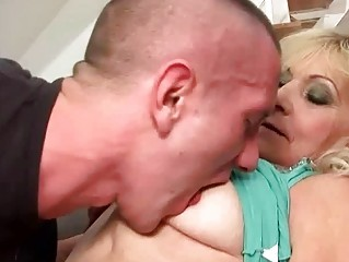 Секс старушек за 60