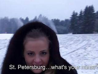 Красивое русское порно hd