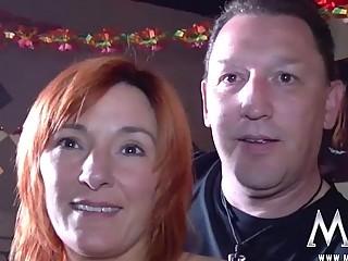 Немецкие свингеры видео