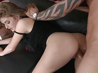 Самая блондинка порно