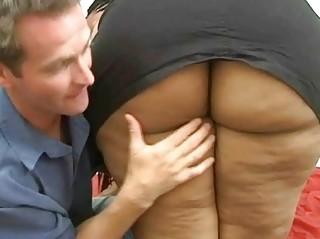 Секс зрелые сиськи