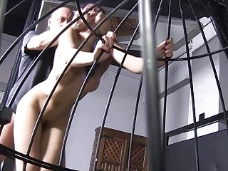 Манга наказание