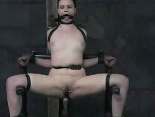 Бондаж наказание