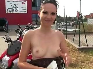 Порно нудисты секс на публике