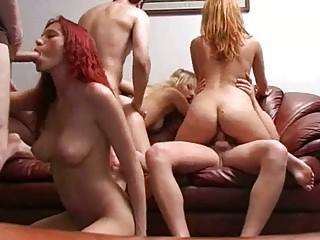 Альтернативные виды секса