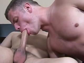 Секс парней геев на улице